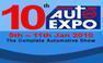 2010第10屆印度國際汽車、摩托車及零配件展覽會