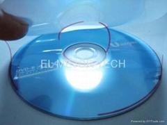 光盤印刷面保護膜