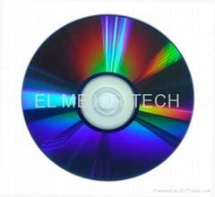 DVD+RW 8X 可擦写 空白光盘
