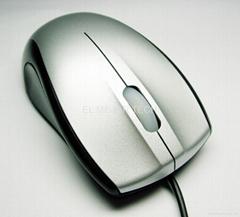 有線光電鼠標