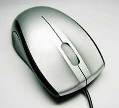 opcial wired mouse