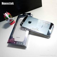 iPhone 5 高透明手机保护壳