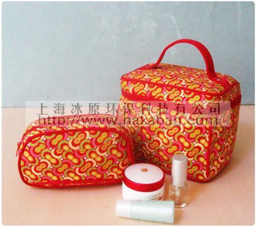 上海防水收納化妝包 冰原生產 gn348 1