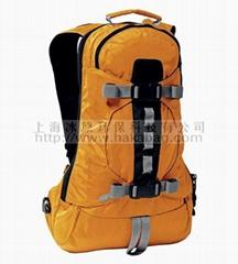 backpack travel bag waterproof oxford gn406