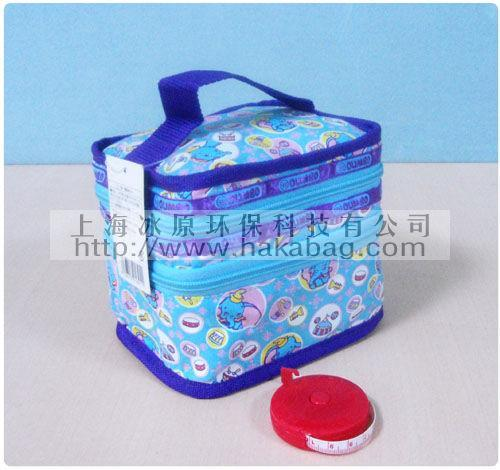 上海防水收納化妝包 冰原生產 gn348 3