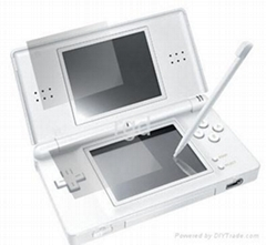 screen protector for Nintendo DS Lite