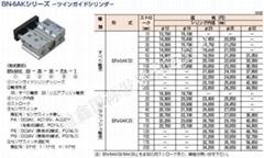 日本NIHONSEIKI(Niscon)氣動元件