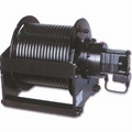 Hoisting Hydraulic Winches SE series