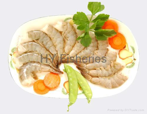 Shrimp HLSO