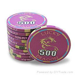 dragon play poker free chips