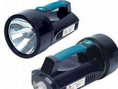 CBST6305A-B手提式防爆探照燈