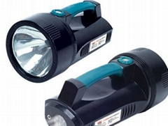 CBST6305C手提式防爆探照燈