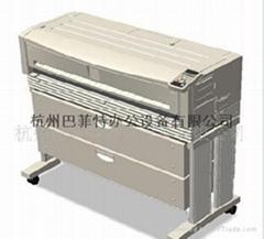 精工LP-1020-S工程打印机(标准型)