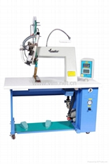 SHOES SEALING MACHINE
