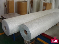 Glass Fiber Chopped Strand Mat
