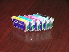 EPSON R270/R290填充墨盒