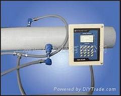 插入式高精度时差式超声波流量计