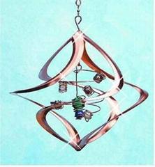 Wind Bell, Wind Chimes, Iron Handicraft