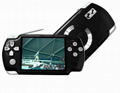 3.5inch tv-mp4 player