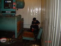 供应山东济南中央空调维修清洗服务