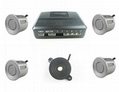 Car Parking Sensor System with Buzzer ATT-058