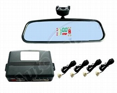 Car Rear View Mirror Parking Sensor ATT-092
