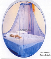 long-lasting insecticides treated mosquito net