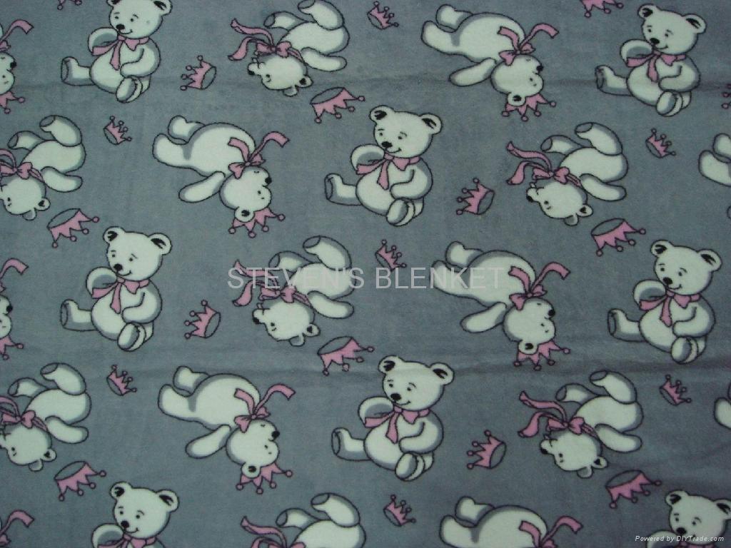 coral fleece blanket 4