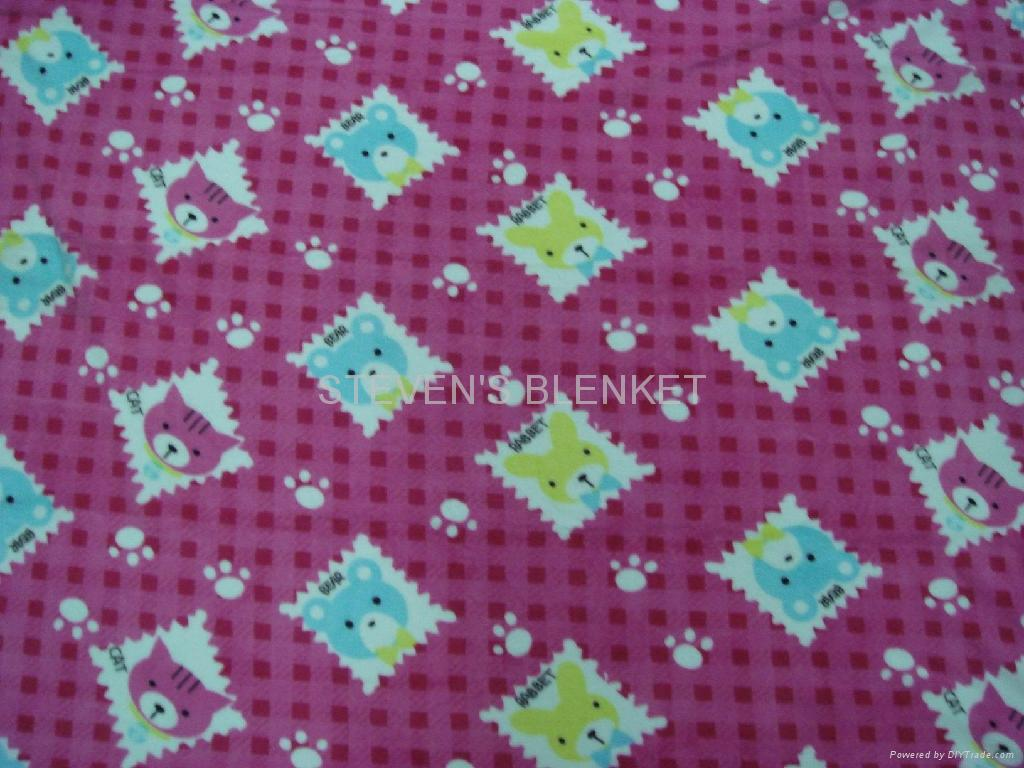 coral fleece blanket 5