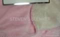 Short-pile blanket