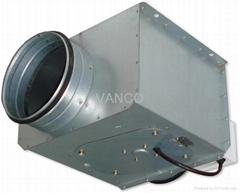box duct fan
