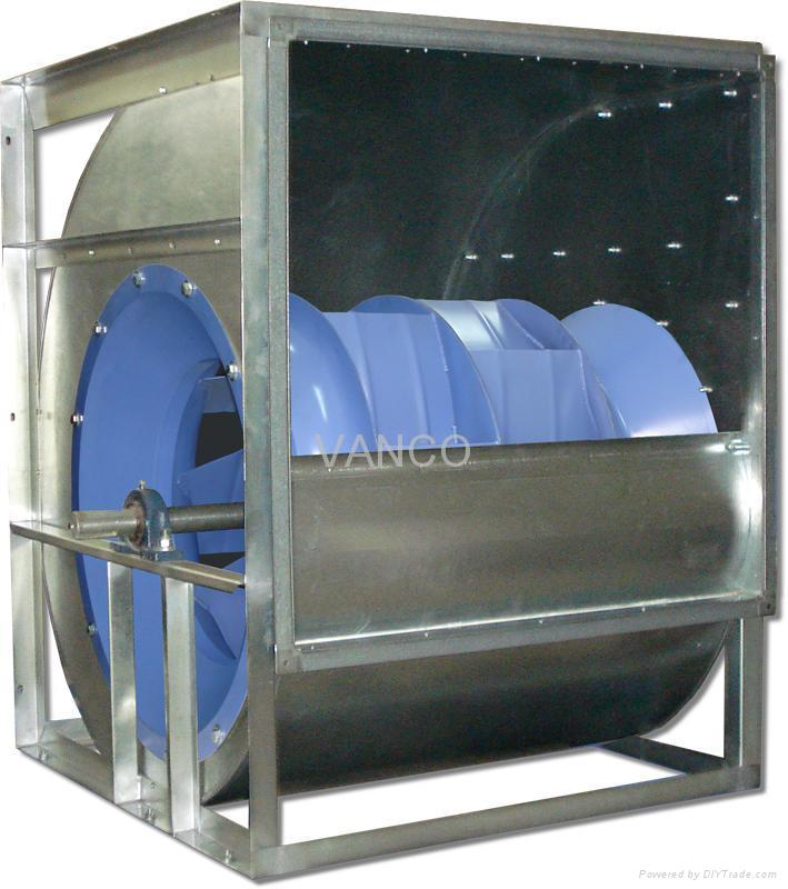 Centrifugal Fan Mobile : Backward curved centrifugal fan vbs vanco china