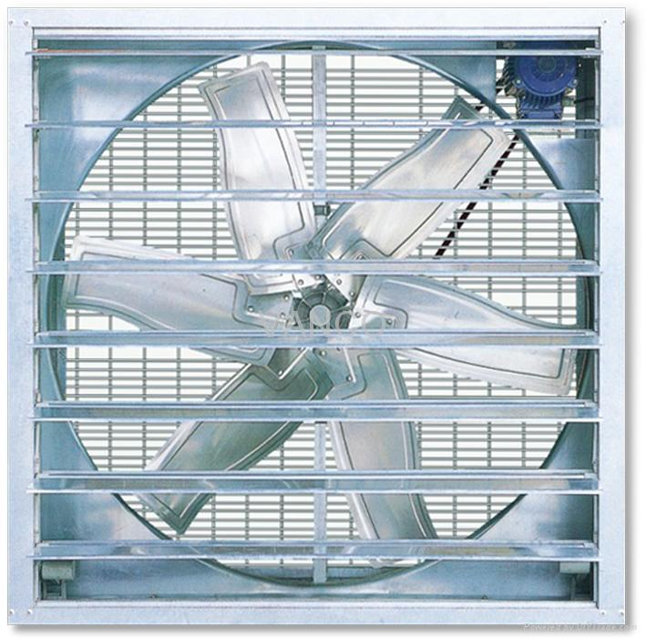 industrial fan 1
