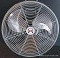 luxurious wall fan
