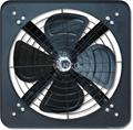 shutter fan