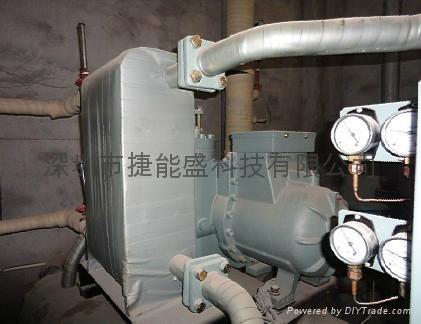 余熱回收設備 1