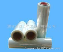深圳拉伸膜/纏繞膜/薄膜/LLDPE/機用拉伸膜