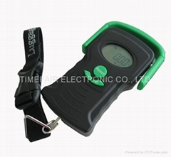 Luggage Scale with strap