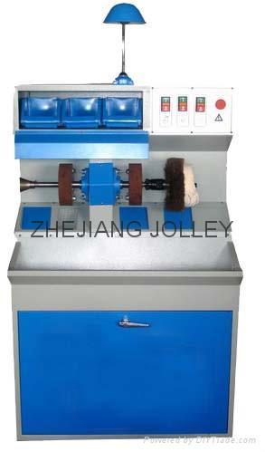 Sell JOLLEY shoe repair machine/shoe finnisher JL-302 2