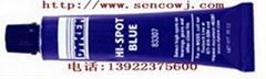 Dykem Hi-Spot Blue检测刮研涂料胶