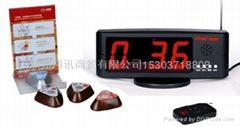 郑州多嘴猫汽车4S店专用无线呼叫器