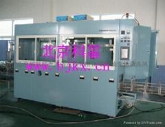 全自动炭化水素清洗机|精密金属零件炭化水素清洗机|三槽式炭化