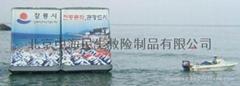 廣告水上屏幕架