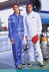 连体工作服,劳保工作服,职业工作服,工作服厂家