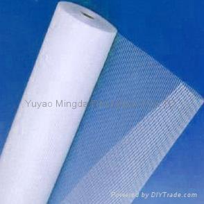 欧式蓝色布料贴图材质