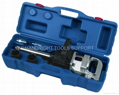"1"" Heavy Duty Air Impact Wrench Kit"