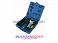 "1/2"" Heavy Duty Air Impact Wrench Kit"