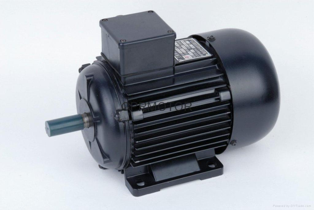 three phase ac motor ys madi china manufacturer