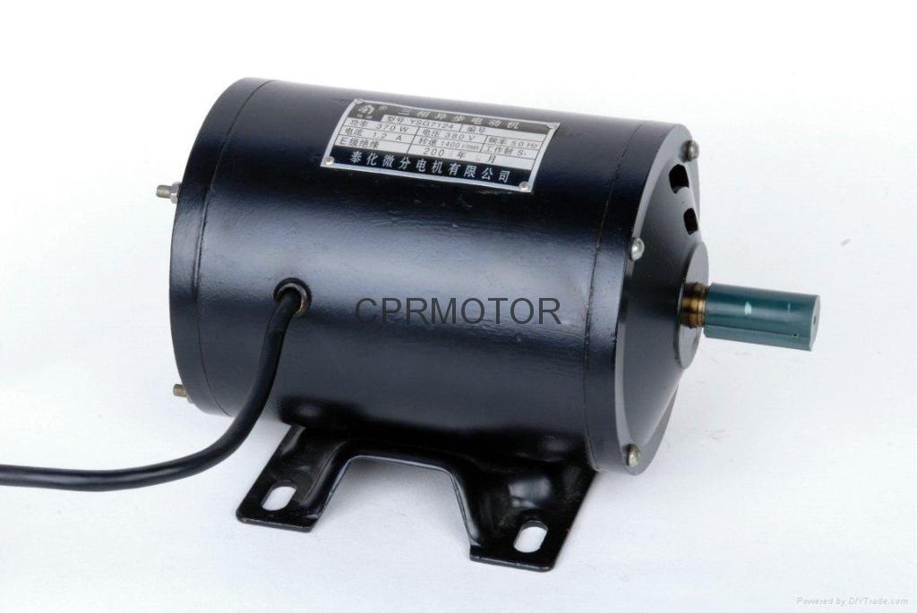 Single phase induction motor yl madi china for Speed control of single phase induction motor