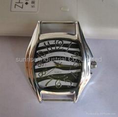 斑马纹手表